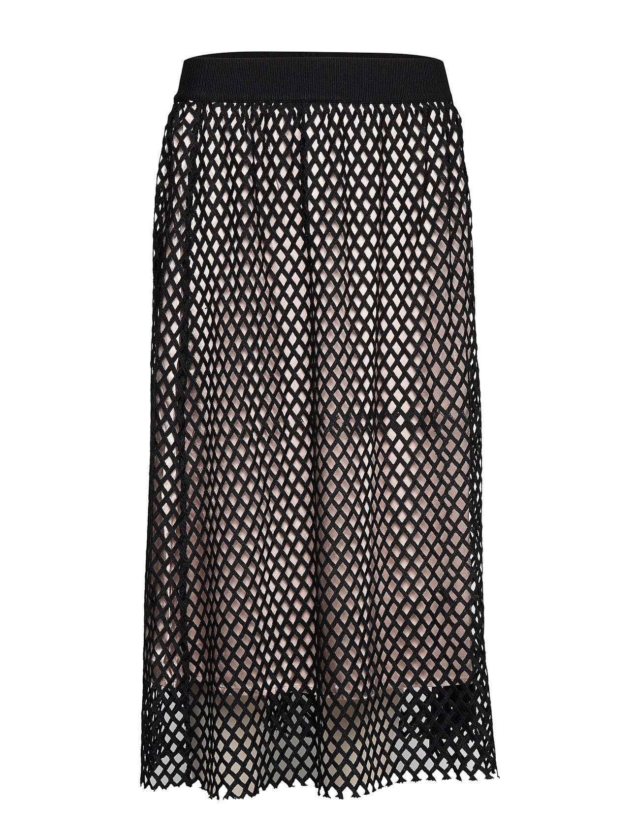 Bruuns Bazaar Everline Esme Skirt - PALE ROSE