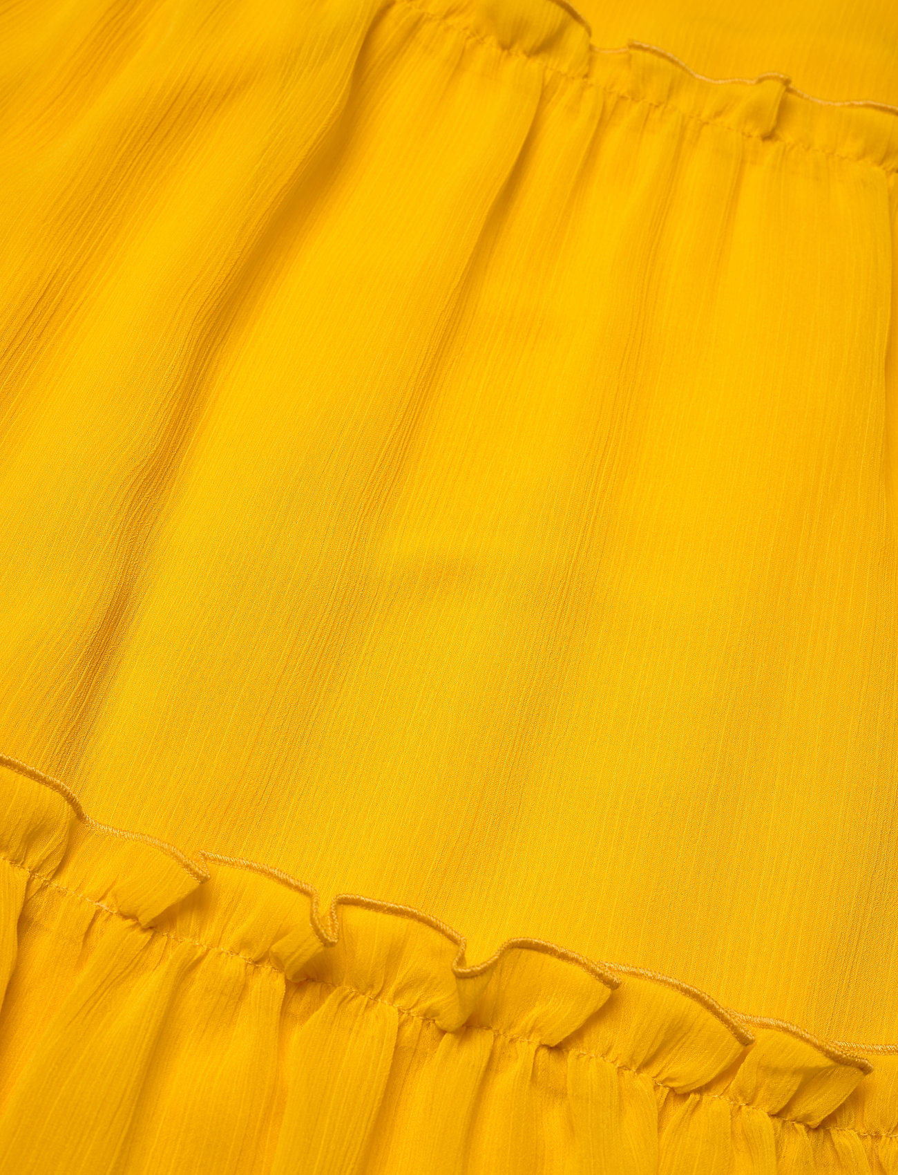 Bruuns Bazaar - Marie Silje dress - summer dresses - orange glow - 4