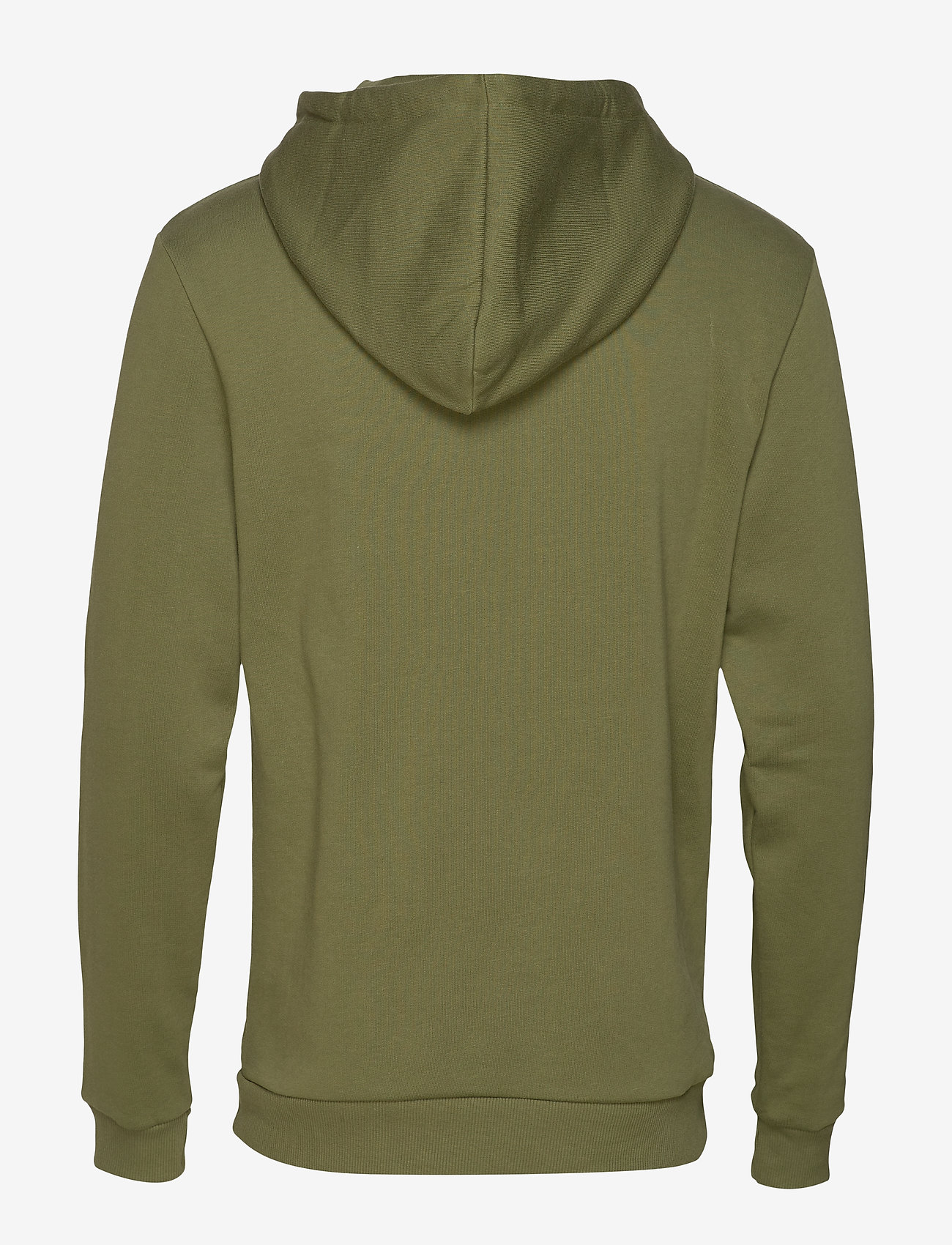 Bruuns Bazaar - Bertel Utility Sweat - basic sweatshirts - sage green - 1