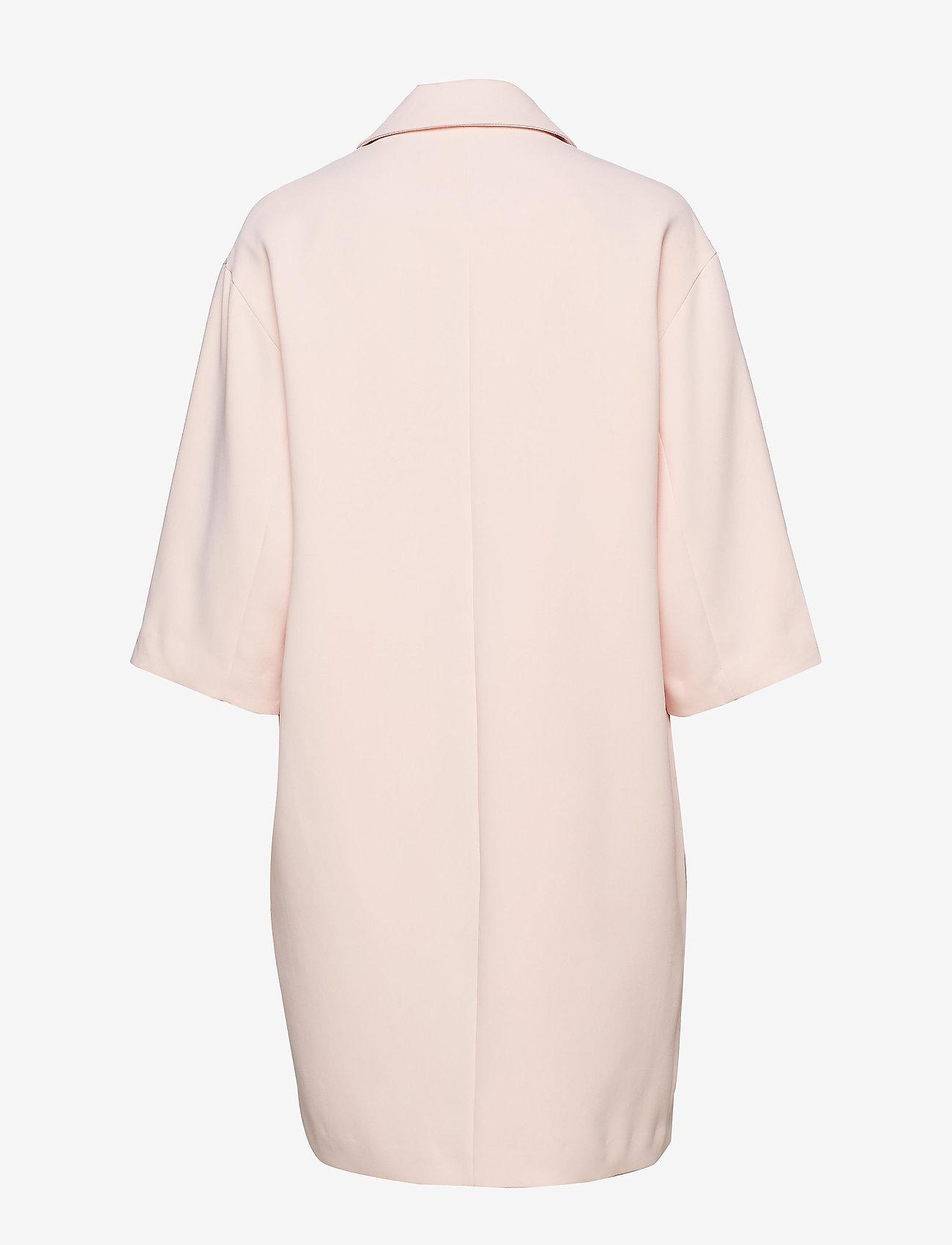 Bruuns Bazaar - Lucca Fran Coat - light coats - creamy rosa - 1