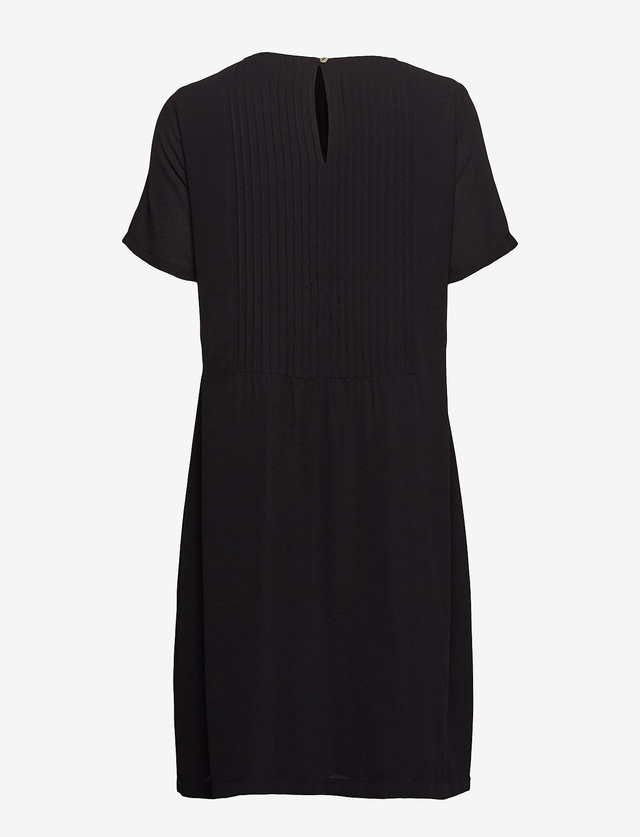 Bruuns Bazaar Camilla Cecilia Dress - Klänningar Black