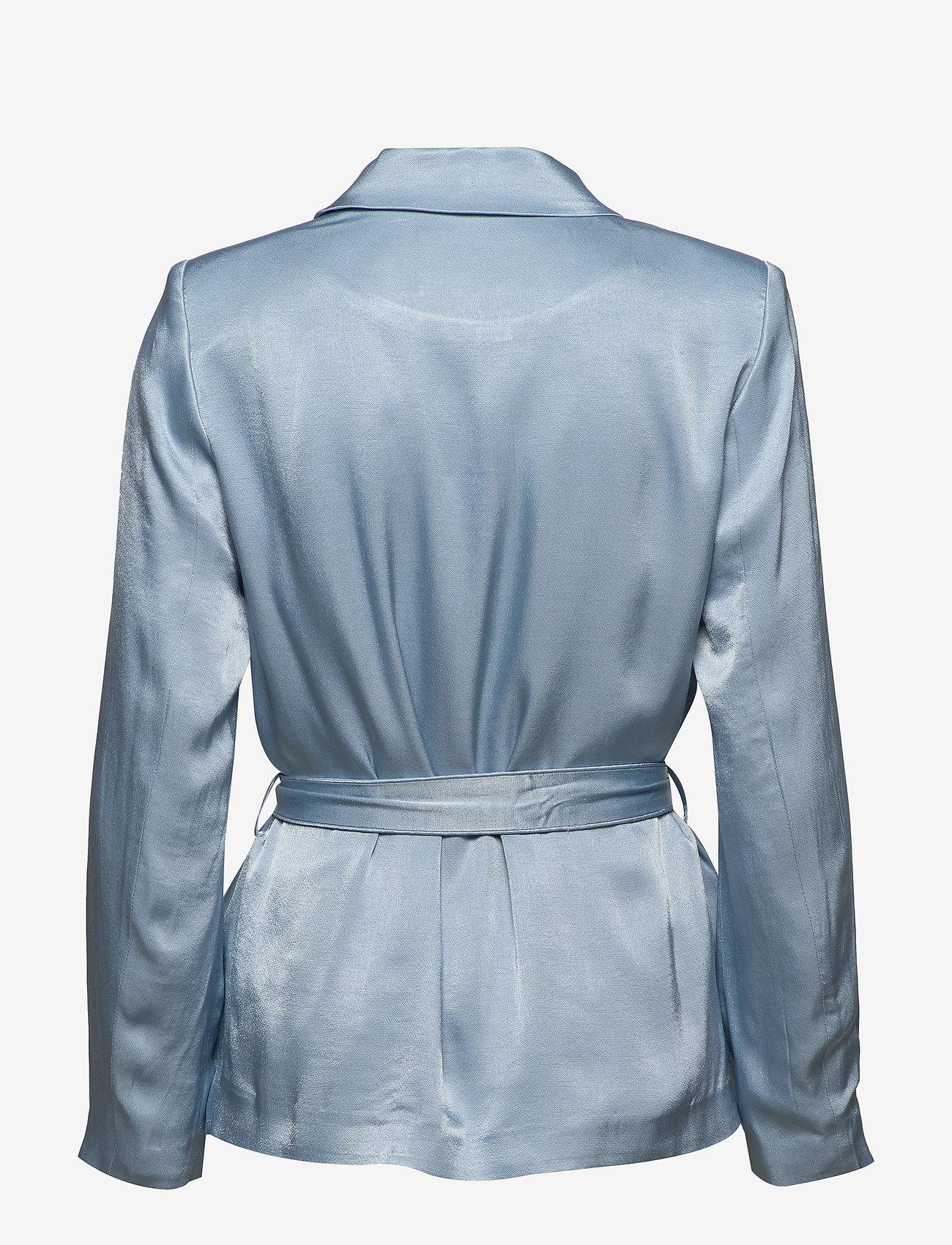 Sofia Liera Blazer (Blue Mist) (95.97 €) - Bruuns Bazaar BE7Dr