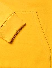 Bruuns Bazaar - Bertel Utility Sweat - basic sweatshirts - bright yellow - 3