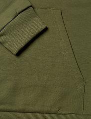 Bruuns Bazaar - Bertel Utility Sweat - basic sweatshirts - sage green - 3