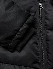 Bruuns Bazaar - Arn Helium Parka - vestes matelassées - black - 7