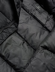 Bruuns Bazaar - Arn Helium Parka - vestes matelassées - black - 9