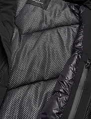 Bruuns Bazaar - Tor short jacket - vestes matelassées - black - 6