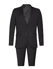 Karl Suit - BLACK