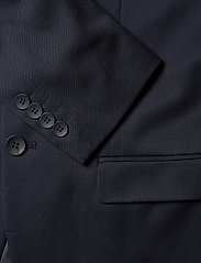 Bruuns Bazaar - Karl Suit - costumes simple boutonnage - dark navy - 5