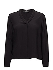 Liva Top - BLACK
