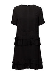 Camilla Gabriella dress - BLACK