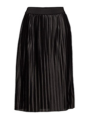 Penny Cecilie skirt - BLACK