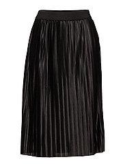 Penny Cecilie skirt - BLACK