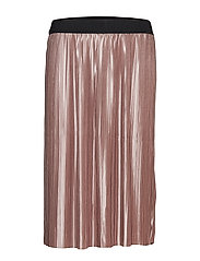 Penny Cecilie skirt - CREAMY ROSA