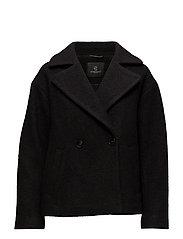 Hariett Sandra jacket - BLACK
