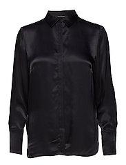 Blake Elvira shirt - BLACK