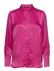 Blake Elvira shirt - ROSE PINK