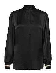 Cilla Nala Shirt - BLACK