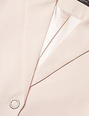 Bruuns Bazaar - Lucca Fran Coat - light coats - creamy rosa - 2