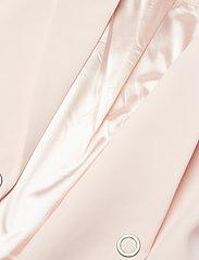 Bruuns Bazaar - Lucca Fran Coat - light coats - creamy rosa - 4