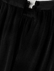 Bruuns Bazaar - Sofie Maja Dress - maxi kjoler - black - 3