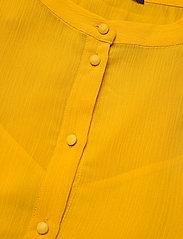 Bruuns Bazaar - Marie Silje dress - summer dresses - orange glow - 3
