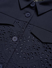Bruuns Bazaar - Abelina Camil jacket - lichte jassen - night sky - 4