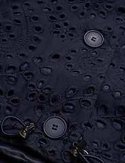 Bruuns Bazaar - Abelina Camil jacket - lichte jassen - night sky - 7