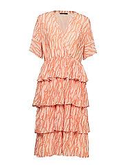 Gloss Marin dress BZ - GLOSS ARTWORK