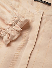 Bruuns Bazaar - Nori Rosella dress BZ - robes longues - soft rose - 2