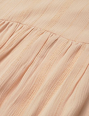 Bruuns Bazaar - Nori Rosella dress BZ - robes longues - soft rose - 3