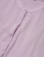 Bruuns Bazaar - Ariana Passion dress - midi kjoler - lavender - 2