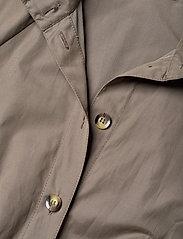 Bruuns Bazaar - Basil Heath jumpsuit - jumpsuits - bungee brown - 2