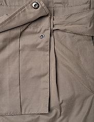 Bruuns Bazaar - Basil Heath jumpsuit - jumpsuits - bungee brown - 3