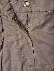 Bruuns Bazaar - Basil Heath jumpsuit - jumpsuits - bungee brown - 4
