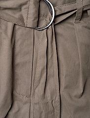 Bruuns Bazaar - Basil Heath jumpsuit - jumpsuits - bungee brown - 5