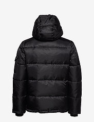 Bruuns Bazaar - Arn Helium Parka - vestes matelassées - black - 3