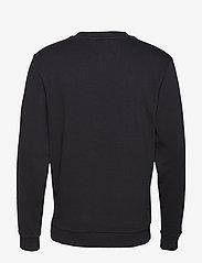Bruuns Bazaar - Birk Crew Neck - sweats - black - 1