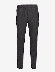 Clement Clark Pant - casual - antracite