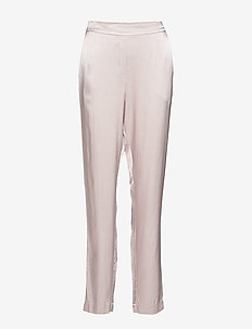 Sofia Lara Pant - slim fit trousers - light rose