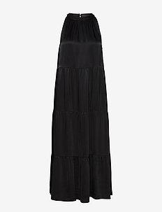 Sofie Maja Dress - BLACK