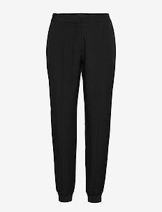 Ruby Atla Pant - casual bukser - black