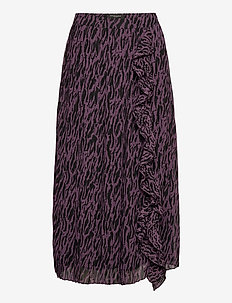 Grace York skirt - maxikjolar - grace artwork