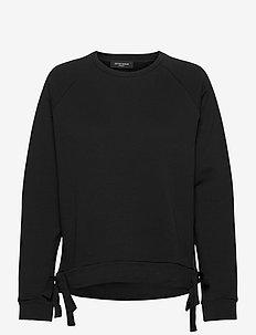 Parla Pallou sweat - sweatshirts - black