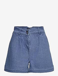 Broomrap Cabrine shorts - denim shorts - denim