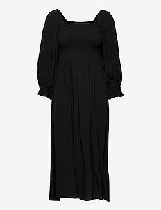 Lilli Sasane dress - robes de cocktail - black
