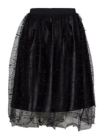 Chaza Toxo skirt - BLACK
