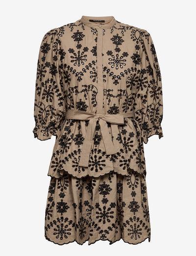 Rosie Sinea dress - summer dresses - cold sand