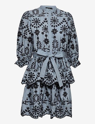 Rosie Sinea dress - summer dresses - denim
