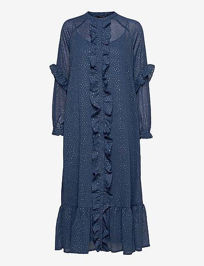 Marigold Idoh dress - sommerkjoler - riverside
